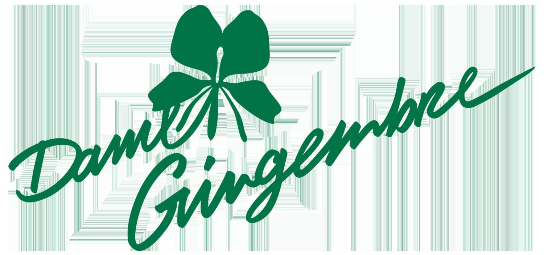 Logo Dame Gingembre